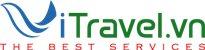 Vì  sao nên chọn dịch vụ gia hạn visa cho người nước ngoài tại Việt Nam? Logo-Vitravel_w205_h50_c